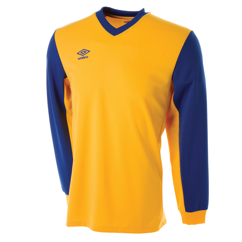 Umbro Witton Shirt (Long Sleeve)