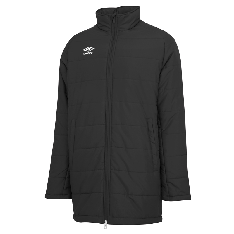 Umbro Pro Training Bench Padded Jacket