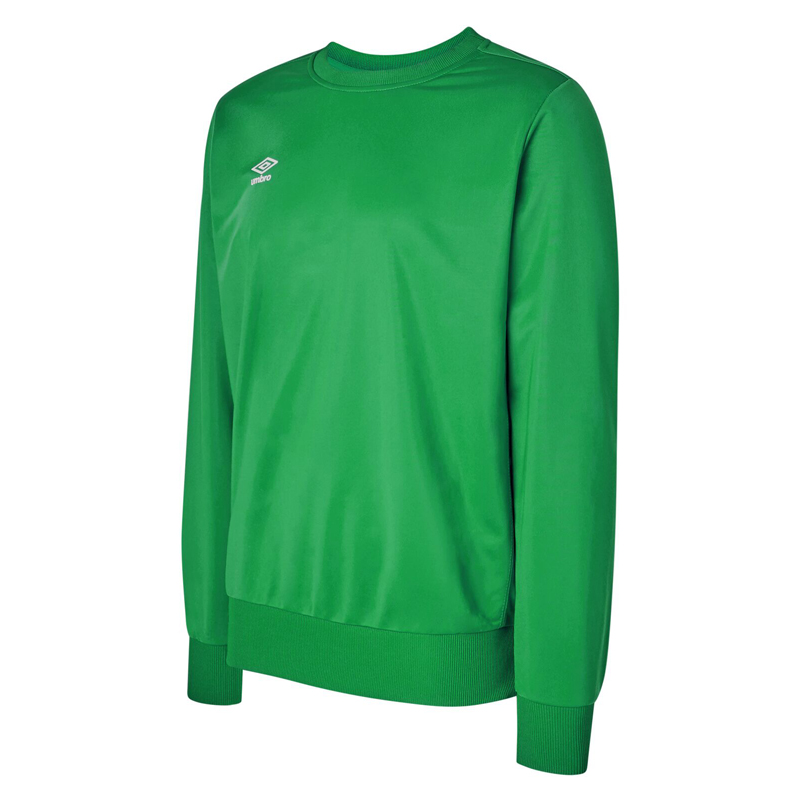 Umbro Club Essential Poly Sweat