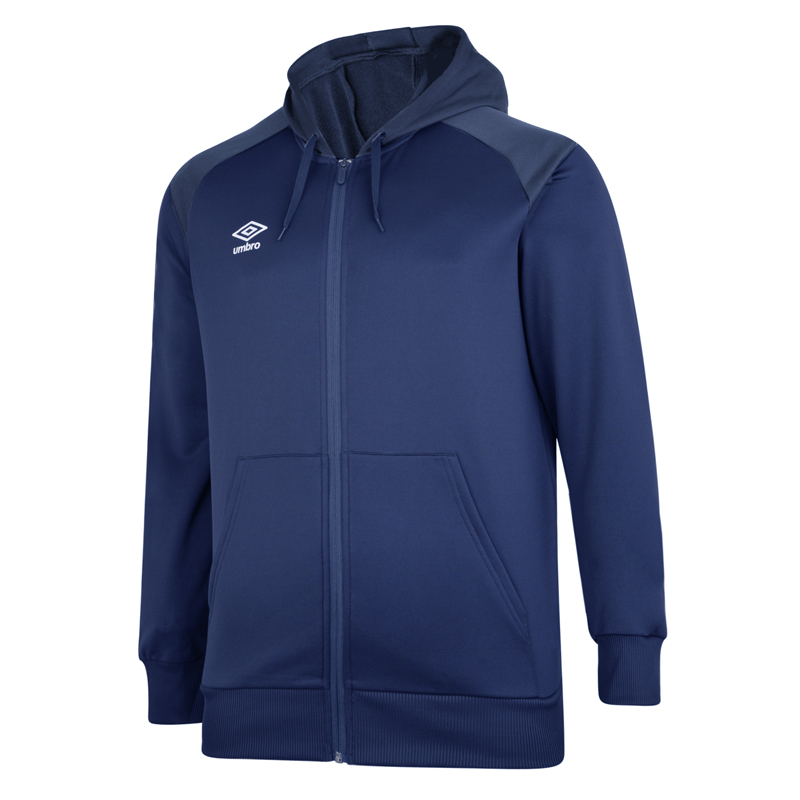 Umbro Pro Club Full Zip Hoody