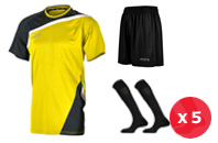 5 a side Kit Deals