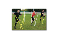 Agility Training Poles
