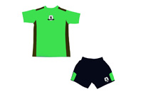 Bespoke Mini Football Kits