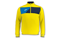 Half Zip Training Tops