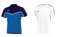Mitre Polos & Tees