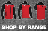 Shop clothing by range