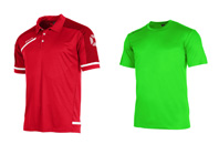 Stanno Polos & Tees