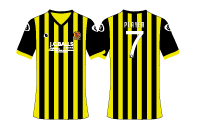 Sublimated Football Kits