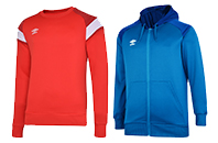 Umbro Hoodies & Sweats