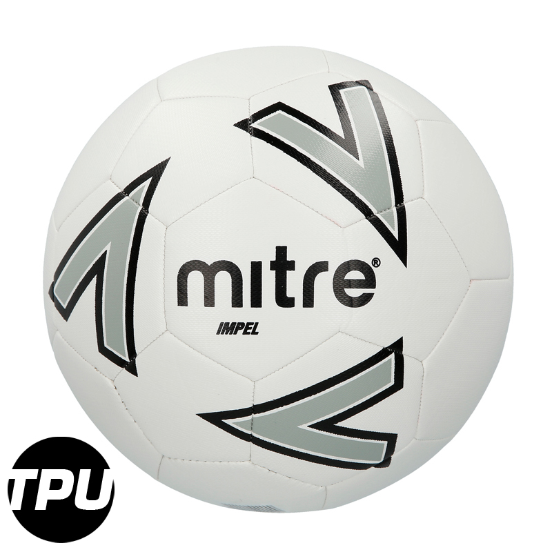 Mitre Impel Core Training Football (2,3,4,5)