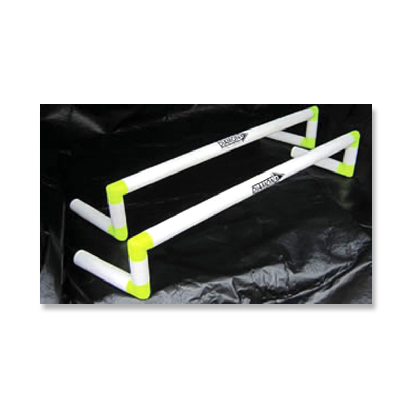 Diamond Pro Agility Hurdle Sets (12cm & 24cm) (Bag of 5)