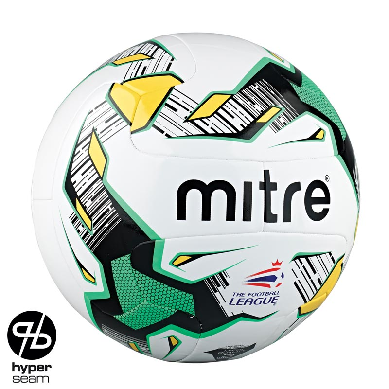Mitre Delta Match Hyperseam