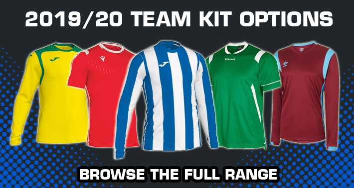 football kit page