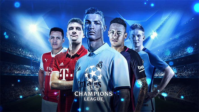 Champions League Blog 2